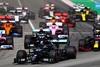 Αντίστροφη μέτρηση για τη Formula 1