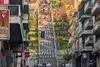 Πάτρα: «Κρανίου τόπος» οι σκάλες της Αγ. Νικολάου - Βανδαλισμοί τα ξημερώματα