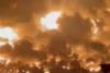 Τουλάχιστον πέντε τραυματίες από φωτιά σε διυλιστήριο στην Ινδονησία