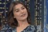 Χρύσα Μιχαλοπούλου - Η αμήχανη αναφορά στον σύντροφο της, Λεωνίδα Κουτσόπουλο (video)