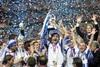 Ισπανός βιολόγος: «Ο κορωνοϊός είναι σαν την Ελλάδα στο Euro 2004 με τον… Χαριστέα»