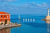 Κρήτη: Αναμένονται δύο εκατομμύρια τουρίστες στο νησί