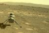 Πλανήτης Άρης - Το ελικόπτερο της NASA επιβίωσε στην πρώτη του νύχτα με -90 βαθμούς Κελσίου