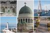 Υπέροχο βίντεο - Highlights της Αχαϊκής πρωτεύουσας από ψηλά