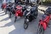Πάτρα - Yπόθεση εξιχνίασης κλοπών μοτοσικλετών: Δεκάδες οχήματα βρίσκονται στην κατοχή της αστυνομίας (φωτο)