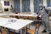 Πάτρα: Θετικοί στα self test μαθητές - Έκλεισαν τέσσερα τμήματα σε δύο λύκεια