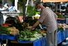 Τι προβλέπει το νέο νομοσχέδιο για τις λαϊκές αγορές