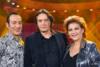 Γιάννης Κότσιρας και Γιώτα Νέγκα στο «Σπίτι με το MEGA»