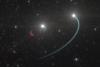 «Μονόκερως»: Η απρόσμενα μικρή μαύρη τρύπα που ανακαλύφθηκε