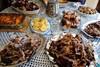 Πασχαλινό τραπέζι: Οι θερμίδες και οι πιο «έξυπνες» επιλογές για το πιάτο σας