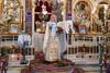 Εντυπωσιακή η πρώτη Ανάσταση στην Ευαγγελίστρια της Χίου (video)