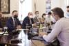 «Know your Customer»: Παρουσιάστηκε στον πρωθυπουργό η πλατφόρμα που βάζει τέλος στην γραφειοκρατία στις τράπεζες