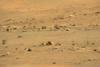 Πλανήτης Άρης: Την πέμπτη του πτήση πραγματοποίησε το «Ingenuity» της NASA (video)