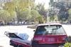 Μπόχα, πεταμένα ρούχα και ακαθαρσίες στο πάρκο του Φάρου και την πρώην Ιχθυόσκαλα (φωτο)