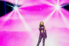 Eurovision 2021 - Άψογη η Στεφανία στη δεύτερη πρόβα της (pics+video)
