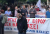Πάτρα: Συγκέντρωση στο Εργατικό Κέντρο για το νέο εργασιακό νομοσχέδιο