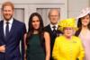 Μαντάμ Τισό - Απομάκρυναν τα κέρινα ομοιώματα του Χάρι και της Μέγκαν από αυτά της βασιλικής οικογένειας
