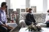 Κατερίνα Σακελλαροπούλου - Το δώρο που της έκανε η οικογένεια Τοπαλούδη