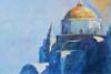 Έκθεση Ζωγραφικής  «Όταν μια βιβλική καταστροφή μεταμορφώνεται σε Τέχνη» στο Πολύεδρο