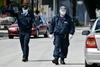 Δυτική Ελλάδα: Συνεχίζονται τα πρόστιμα για τον κορωνοϊό