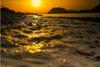 Το καλοκαίρι έφτασε στην Πάτρα - Εικόνες από θάλασσα και αλμύρα