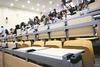 Πάτρα: Συνεδρίασαν οι φοιτητές του Μαθηματικού τμήματος