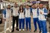 Στο Παρίσι ο Πατρινός Σάκης Πεφάνης για το Προ-ολυμπιακό τουρνουά