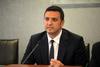 Πάτρα: Ο Βασίλης Κικίλιας παρευρέθηκε στο περιφερειακό συνέδριο ανάπτυξης