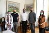 Πάτρα: Υπεγράφη η σύμβαση για την εκπόνηση μελέτης φωτισμού του χώρου των Παλαιών Σφαγείων