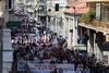Εργατικό Κέντρο Πάτρας: 'Το νομοσχέδιο έκτρωμα να πεταχτεί στα σκουπίδια'