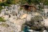 Καταφύγι - Η πιο 'άγρια' παραλία της Ελλάδας από ψηλά