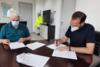 Έργα προστασίας από την διάβρωση στην παραλιακή ζώνη Καλαμακίου από την Περιφέρεια Δυτικής Ελλάδας