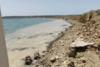Στη Λήμνο έφθασε η θαλάσσια βλέννα του Μαρμαρά