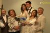 Η κάμερα του Πάμε Δανάη στα γυρίσματα για το σίριαλ 'Συμπέθεροι απ' τα Τίρανα' (video)