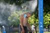 Πρωτοφανής καύσωνας πλήττει τον πλανήτη: Λιώνει η άσφαλτος στο Όρεγκον