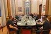 ΓΣΕΕ: Υπεγράφη η νέα εθνική γενική συλλογική σύμβαση εργασίας 2021