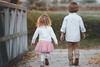 Αδέρφια - Τελικά ποια είναι η ιδανική διαφορά ηλικίας;