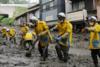 Ιαπωνία: Τέσσερις νεκροί και τουλάχιστον 64 αγνοούμενοι από τη γιγαντιαία κατολίσθηση λάσπης