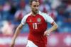 Η UEFA κάλεσε τον Έρισκεν και τους γιατρούς που του έσωσαν τη ζωή στον τελικό του Γουέμπλεϊ
