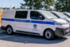Ακόμη 7 οχήματα ειδικής χρήσης προστέθηκαν στον στόλο της Ελληνικής Αστυνομίας