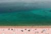 Κυριακή... και ο κόσμος εξόρμησε στις παραλίες γύρω από την Πάτρα