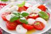 Δροσιστική σαλάτα caprese