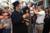 Πάτρα: Τι αναφέρει ο ιερέας για την συμμετοχή του στο συλλαλητήριο κατά των εμβολιασμών