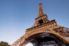 Γαλλία: Ο Πύργος του Άιφελ ανοίγει έπειτα από εννέα μήνες που παρέμεινε κλειστός λόγω κορωνοϊού