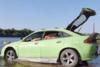 Ρώσος εφευρέτης έφτιαξε αμφίβιο αυτοκίνητο με… εξωλέμβια (video)