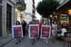 Πάτρα: Πικετοφορία αλληλεγγύης στον κουβανικό λαό από τις οργανώσεις της ΚΝΕ (φωτο)