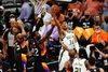 Τελικοί NBA: Σανς - Μπακς 119-123, μια ανάσα από τον τίτλο ο Γιάννης Αντετοκούνμπο