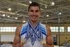 'Έγραψε' ιστορία ο Πατρινός γυμναστής Νίκος Ηλιόπουλος - Έφτασε τα 22 χρυσά μετάλλια