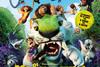 Προβολή Ταινίας 'Croods 2' στην Odeon Entertainment