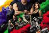 Προβολή Ταινίας 'Fast & Furious 9' στην Odeon Entertainment